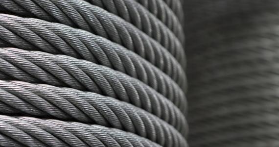 正品保障—购买更安心,起升钢丝绳