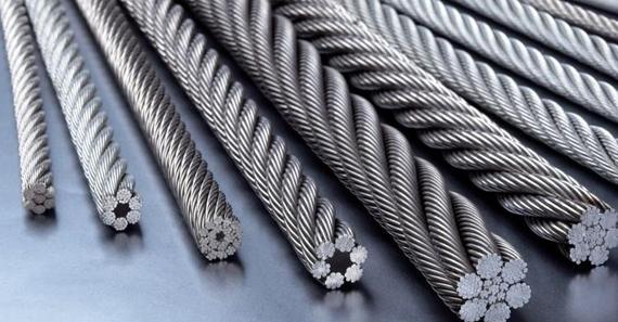 性价比高---缩减成本,压实股钢丝绳价格